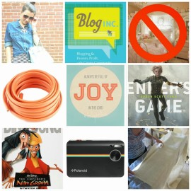 9 Questions For…A Creative Day