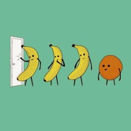 Tasty Bananas