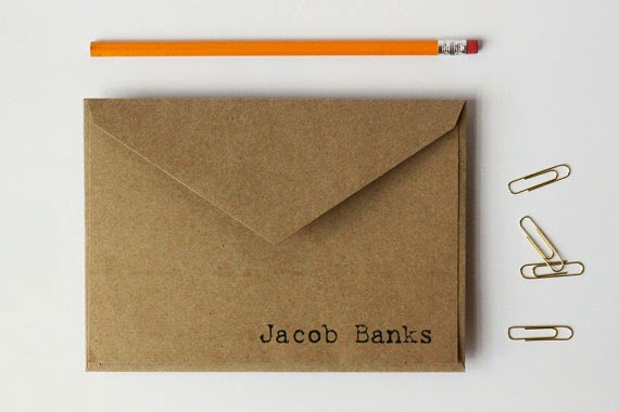 Personalized Desk Calendars With Names