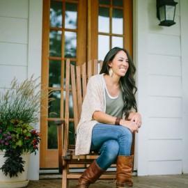 Biz Inspiration: Joanna Gaines – The Power of Brand