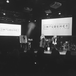 the Creative Calling: My experience at the Influence Network Summit