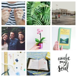 Blog-Tember Challenge Day 3 | Collage your Blog
