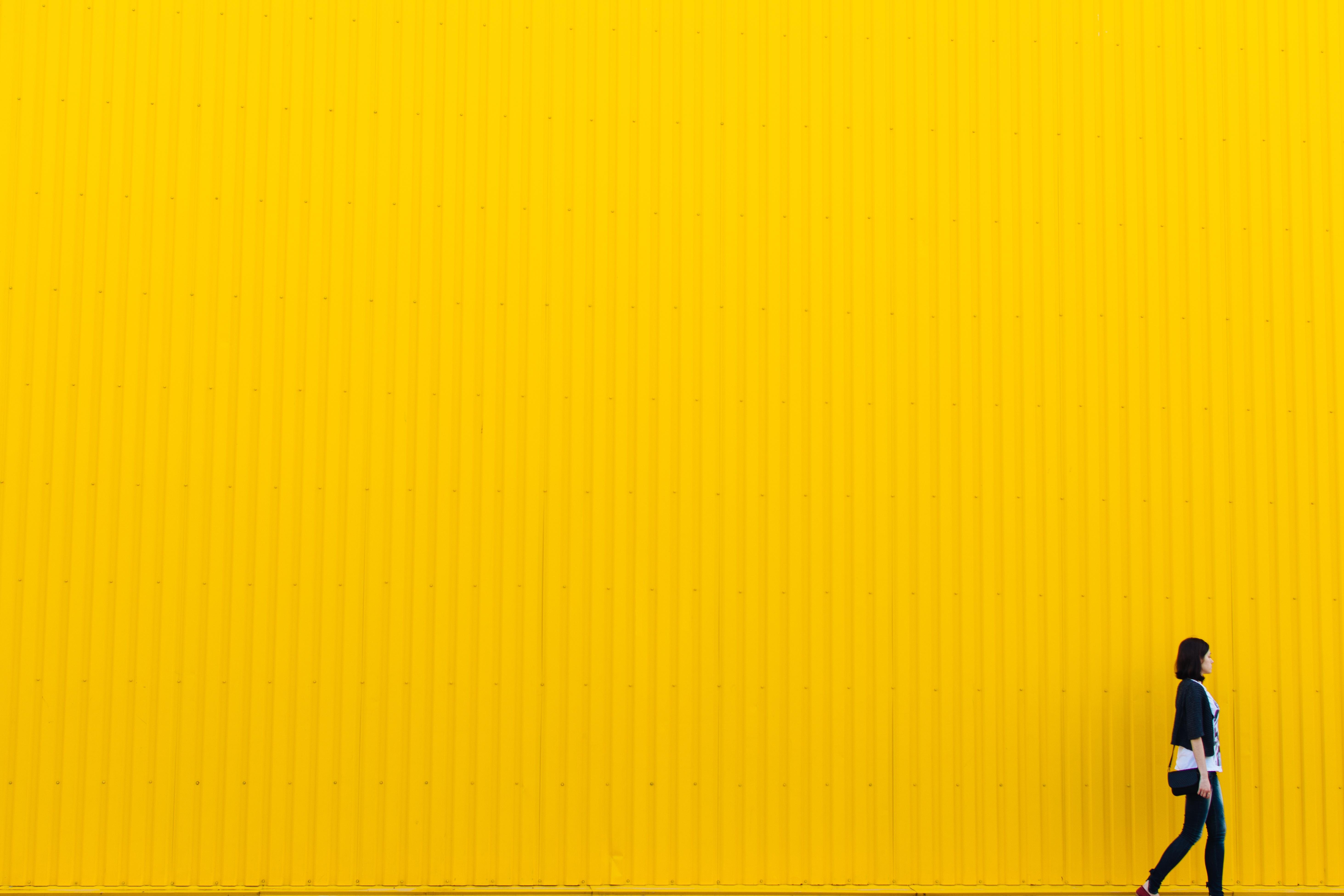 yellow - Sel Rosé