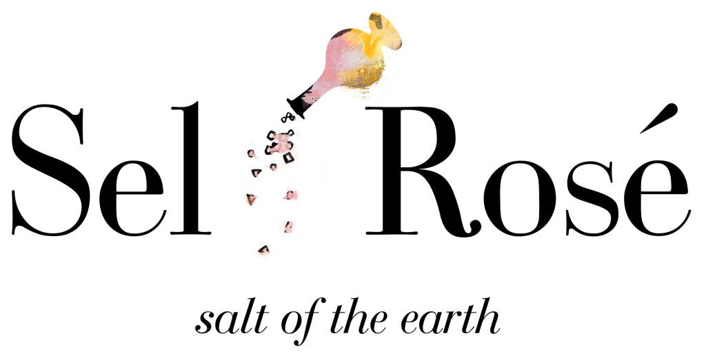 sel rose logo