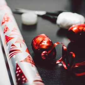 Just Wondering | Commercialism Saves Christmas?