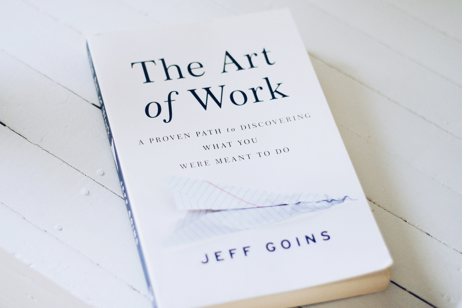 The Art of Work – Book Review